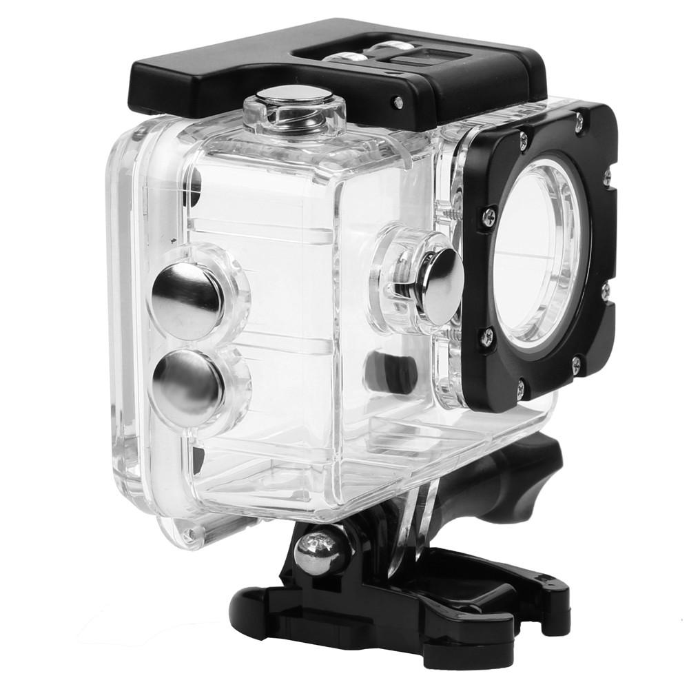 適用於AKASO EK7000 / DBPOWER X1 / Lightdow / Campark 4K / WiMiU