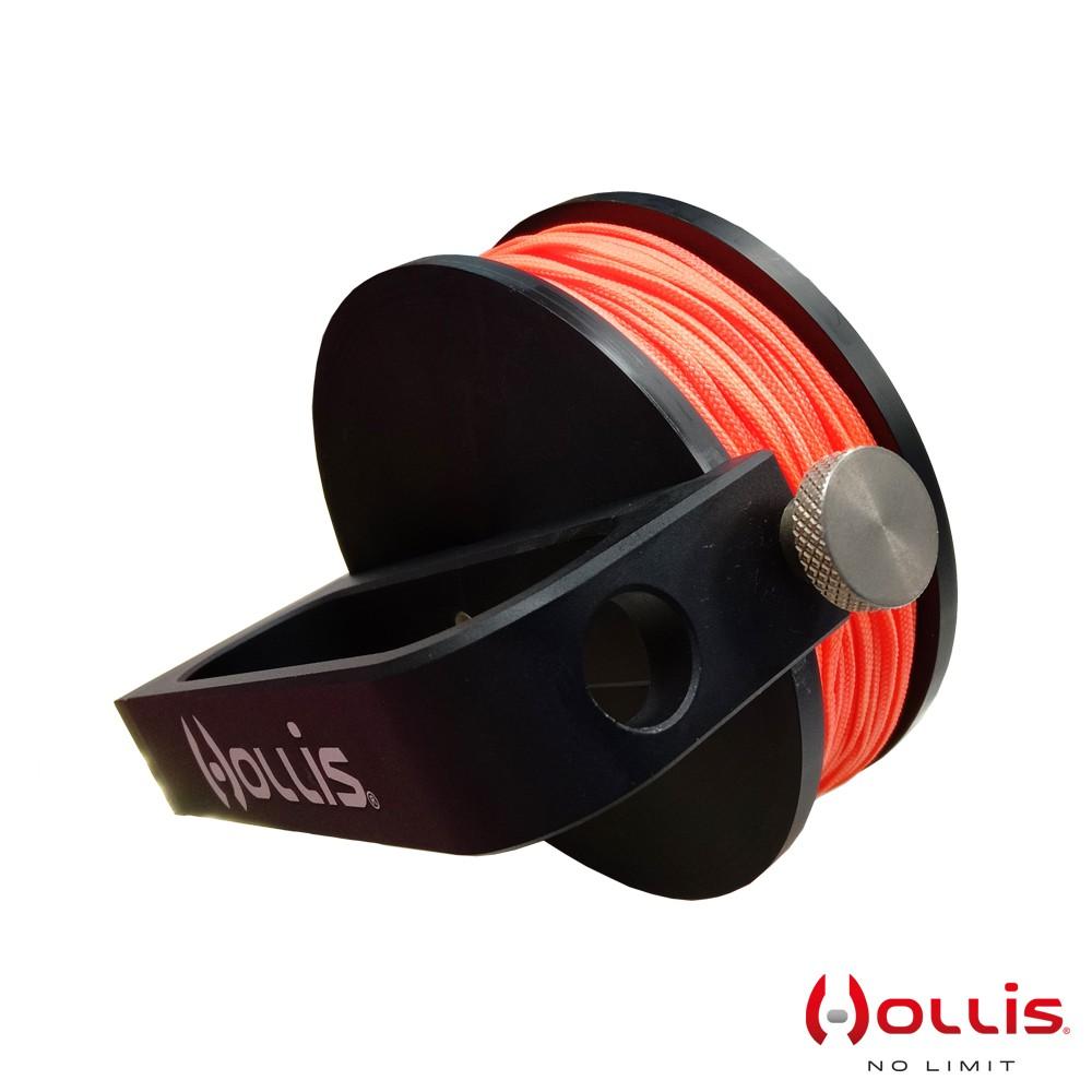 【展示福利品】HOLLIS 200呎塑鋼捲線器