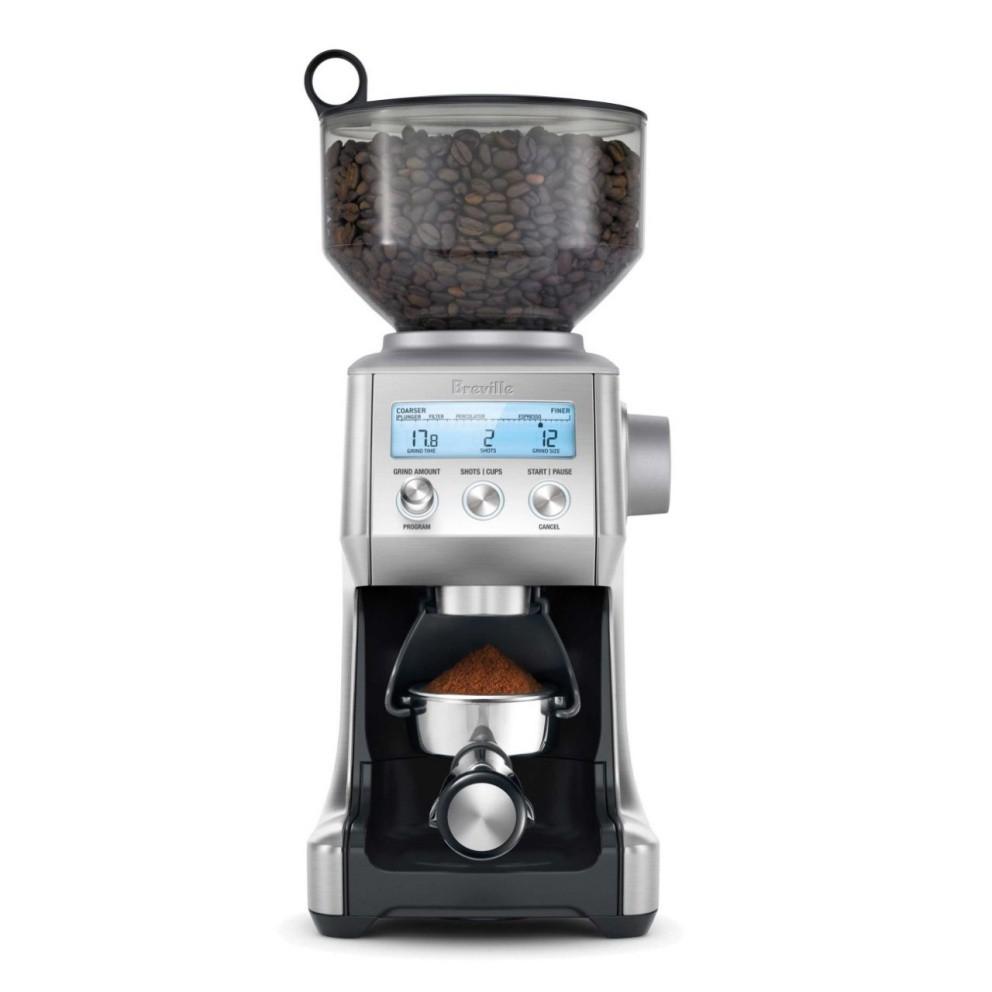 Breville 智能咖啡磨豆機 the Smart Grinder™ Pro(三色選) BCG820BSSXL