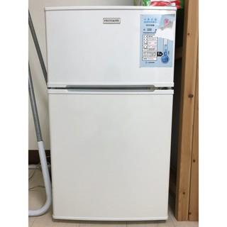 富及第雙門小冰箱 90公升 FRT-0901M 南投縣