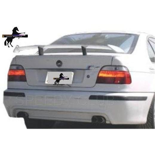 BMW E39 尾翼 ABS材質