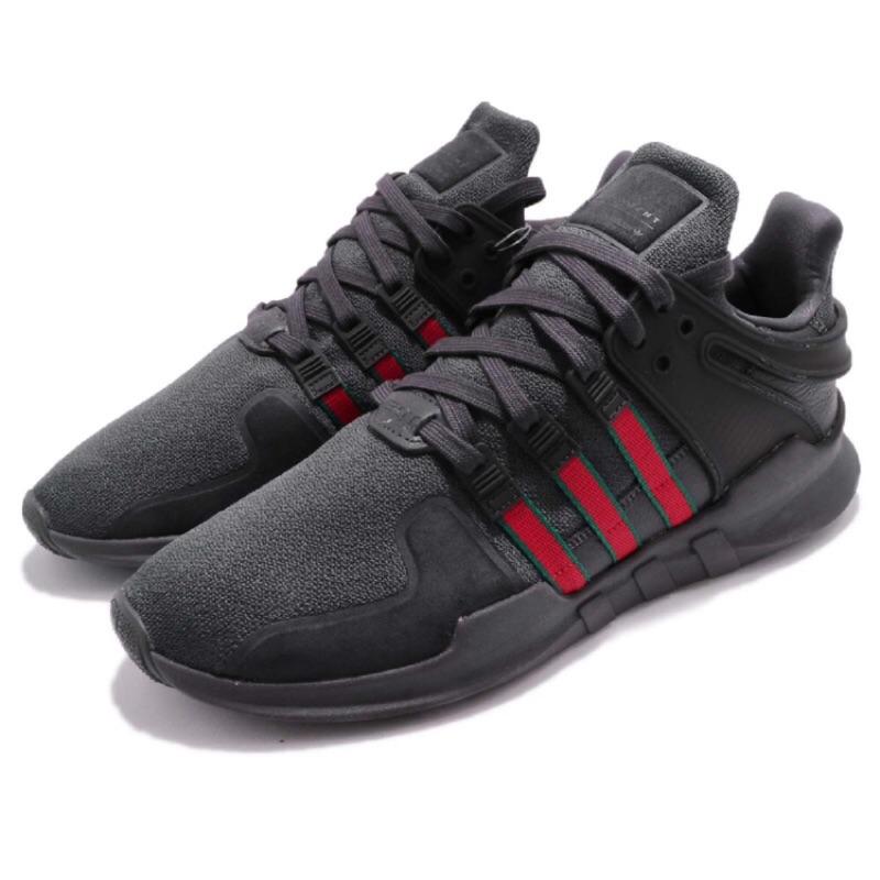 best sneakers bb077 646f1 Adidas EQT ADV GUCCI配色