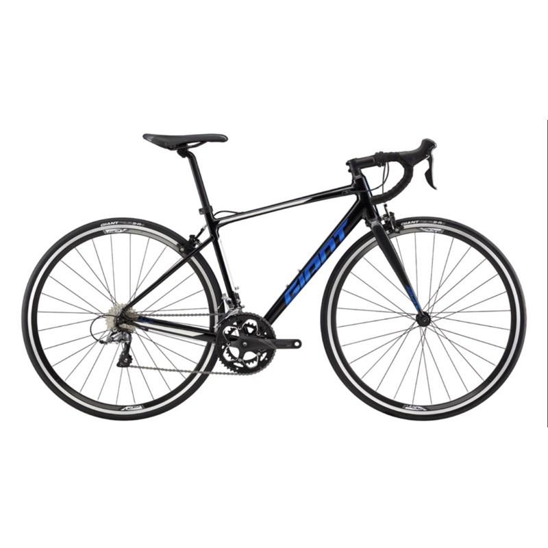 捷安特GIANT SCR2-2021全新公路腳踏車