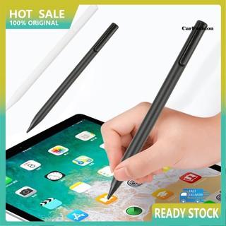 Chs 通用書寫電阻屏觸摸筆手機平板電腦衣領夾手寫筆