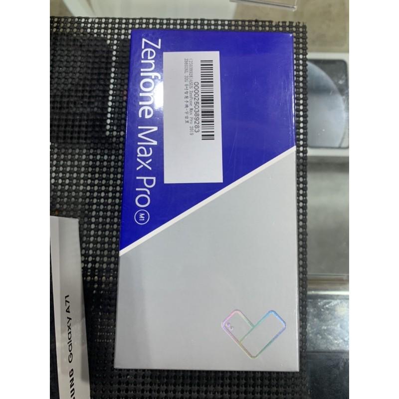 (逢甲門市)華碩 ASUS ZenFone Max Pro 2019 ZB602KL zb5 6吋智慧手機(3G/32G