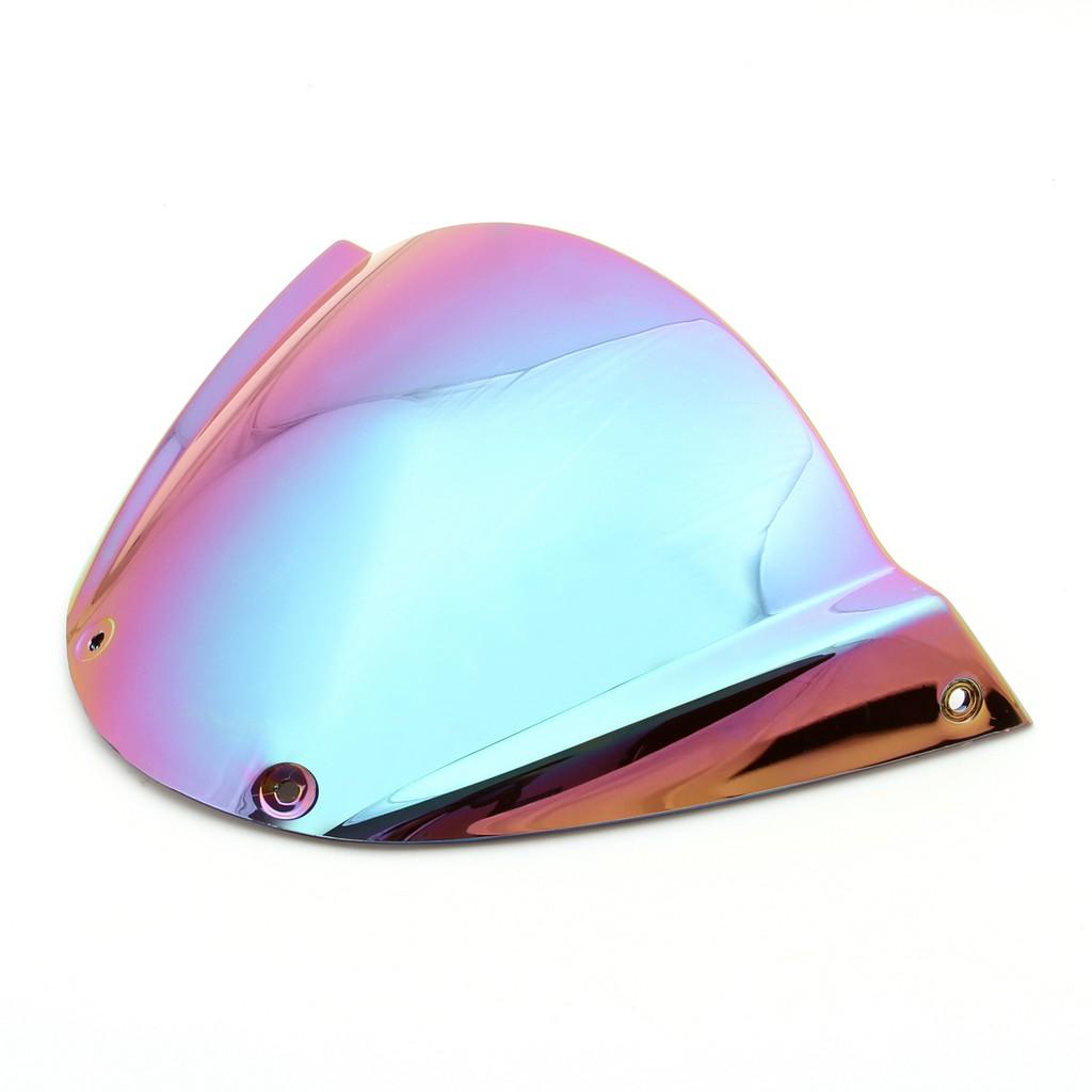 Ducati M1000 Monster 696 659 795 796 七彩電鍍抗壓擋風鏡《極限超快感》