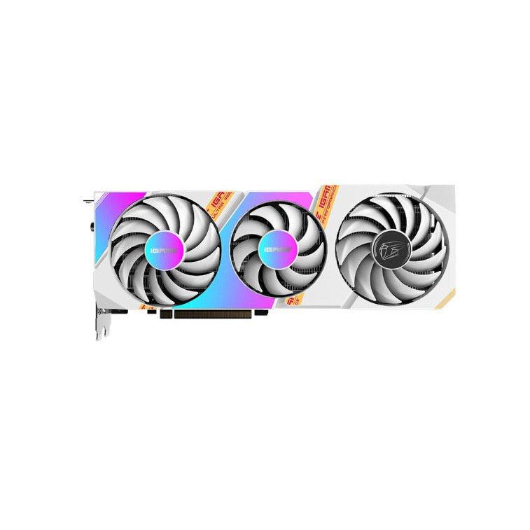 【現貨】適用iGame GeForce RTX 3060 Ultra W OC 12G 顯卡 vwMs電腦零組件