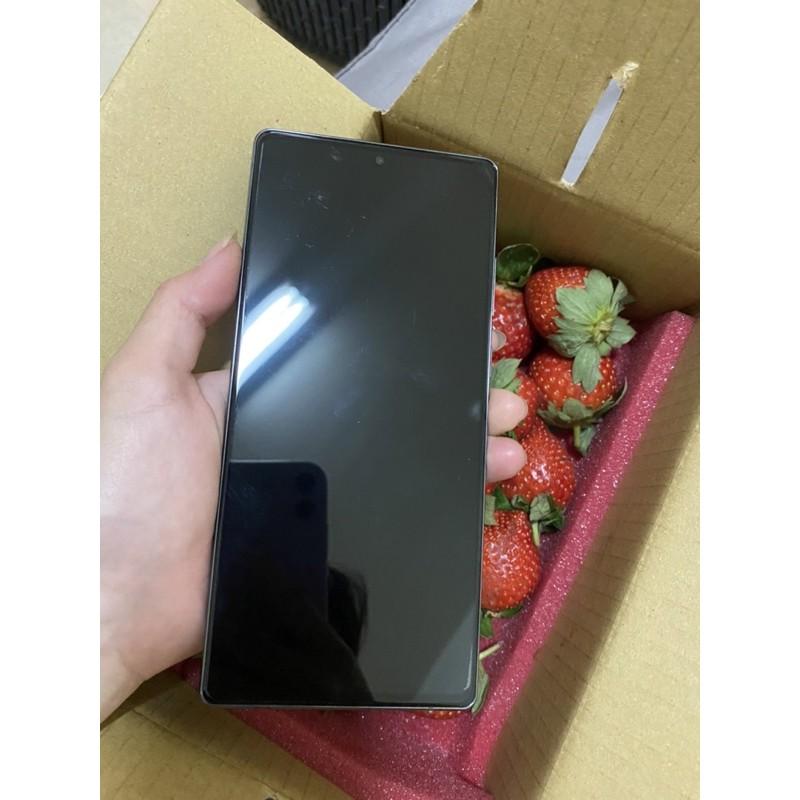 Samsung note20 二手機