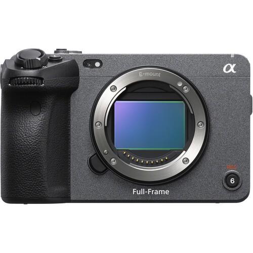 【SONY】ILME-FX3 全片幅 Cinema Line 數位相機 (公司貨)