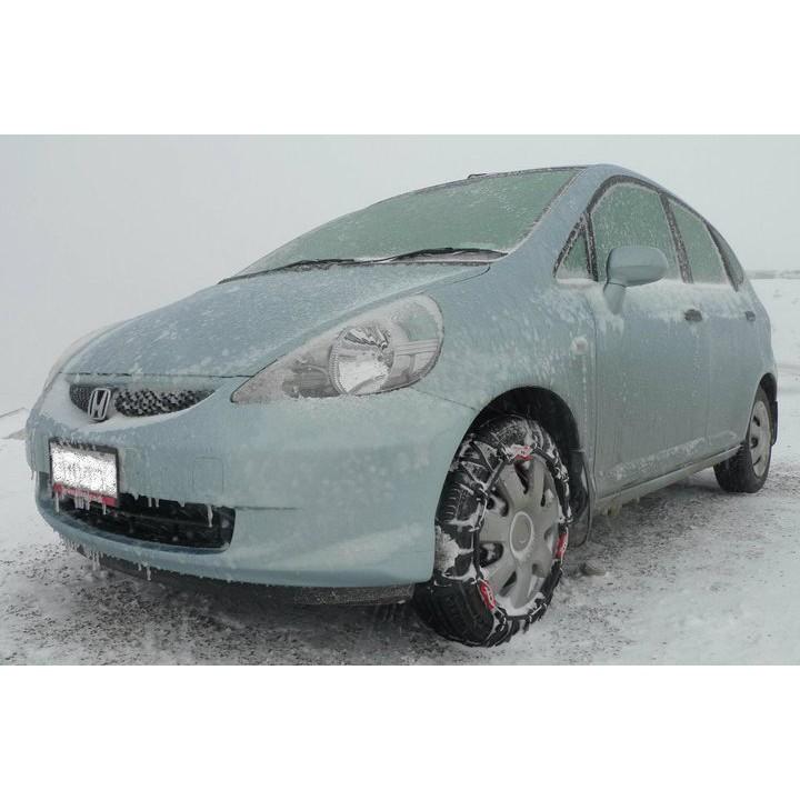 台南可面交-出租日本進口 Carmate QE5 輪胎規格如賣場說明 橡膠雪鏈 雪鍊 快速裝卸 3天600