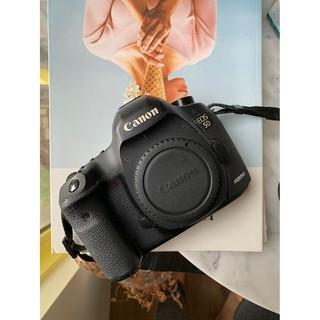 中古 佳能 Canon 5D3 5DIII 單機身 附CF SD 盒裝都在 新北市
