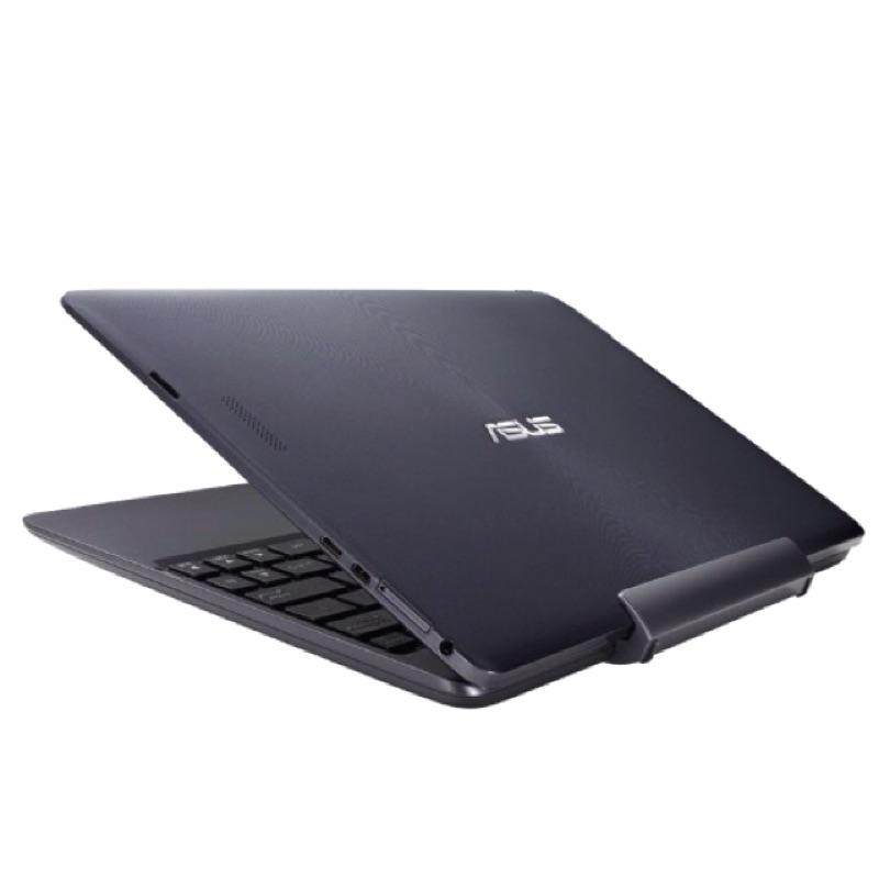 ASUS T100 變形筆電 ( Z3735 ) 32G 灰 10.1吋  LTE ( 二手 9.5成新 )