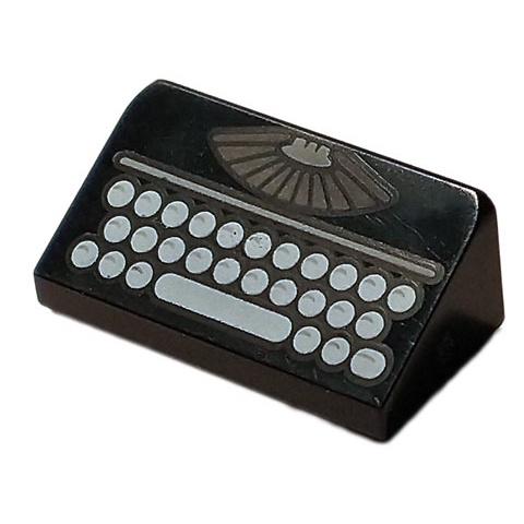 木木玩具 樂高 lego 打字機 零件 21317 買不下去買這個