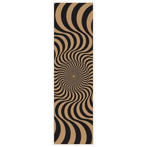 Spitfire Swirl Clear 滑板專用砂紙 (透明)