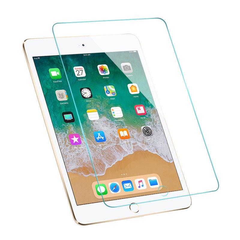 iPad 玻璃貼 保護貼適用於mini5 air 4 Air3 2018 2019 iPad pro 2020 11吋