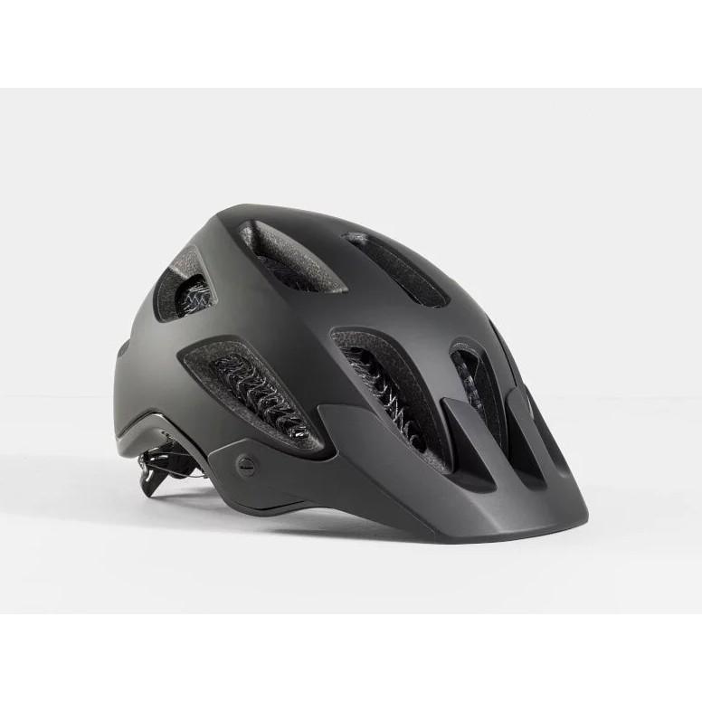 ⟪歐瑟運動休閒館⟫ Bontrager 安全帽 - Rally WaveCel MTB Helmet 歐規-黑/軍綠/黃