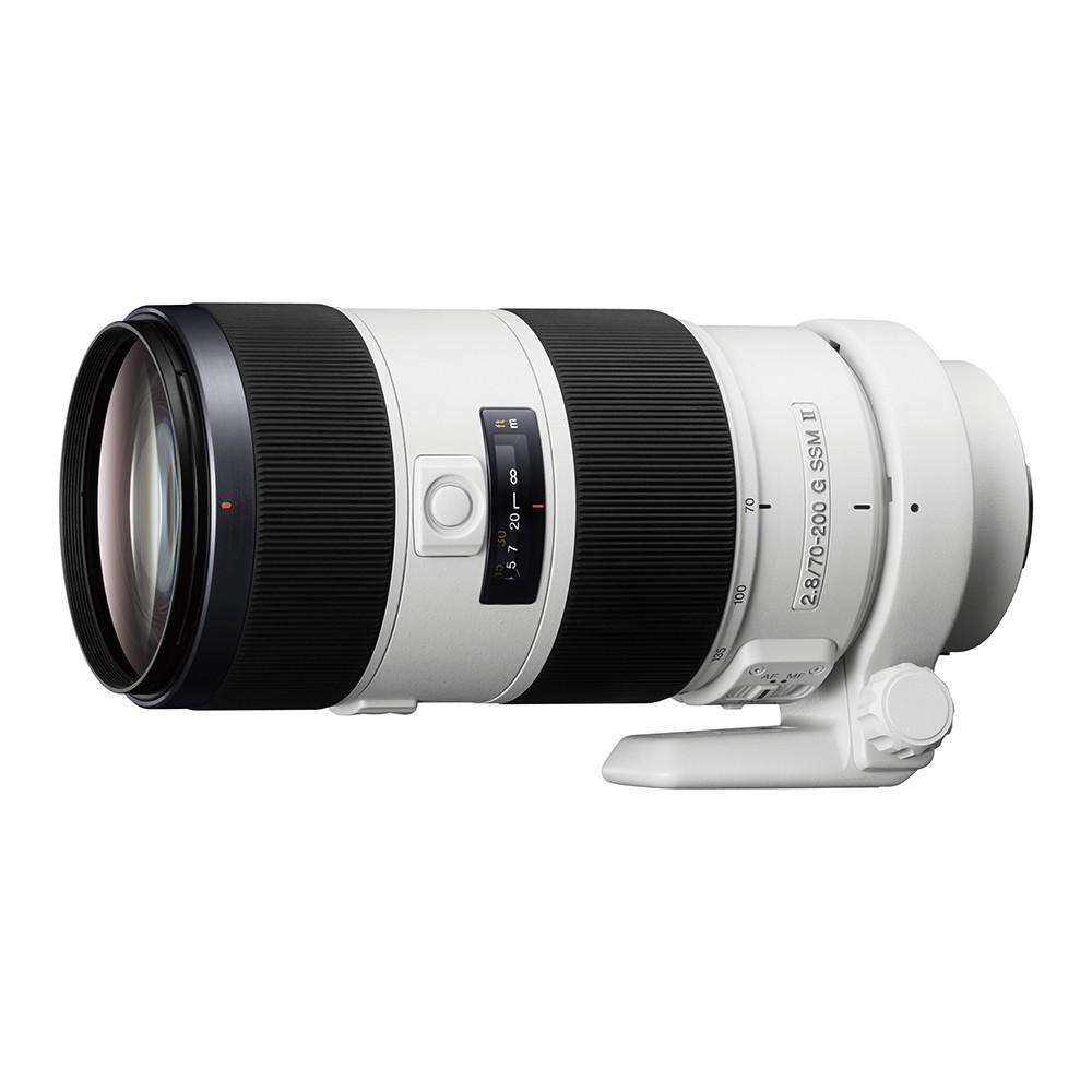 SONY SAL70200G2 變焦望遠鏡頭 G鏡 70-200mm F2.8 G SSM II 相機專家 [公司貨]