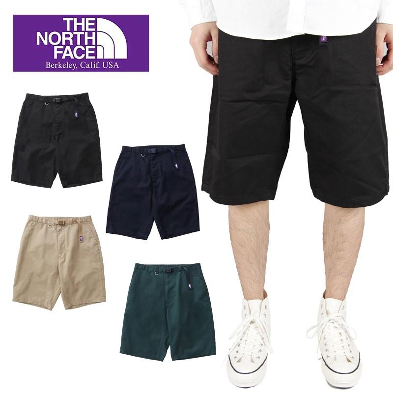 THE NORTH FACE 紫標 Stretch Twill Shorts 綠 卡其 深藍 黑 短褲【NT4900N】