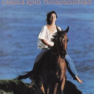 現貨 黑膠唱片 美國 Carole King─Thoroughbred 近全新 1975 台北市