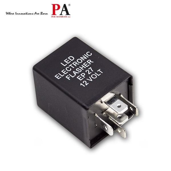【PA LED】FORD 福特 野馬 MUSTANG 5PIN 防快閃 LED 方向燈 繼電器 閃光器 閃爍器