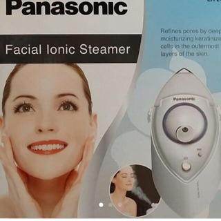 Panasonic 奈米離子美顏機 高雄市