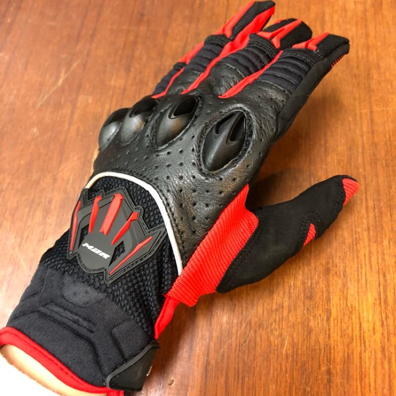 M2R G-06 休閒手套 防摔手套