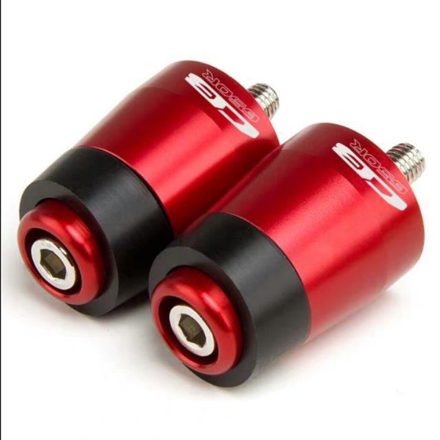 HONDA 本田 CB650R CBR650R 19-20年 改裝CNC手把端子 平衡端子