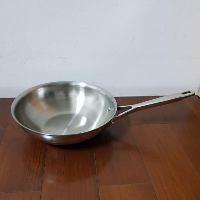 美國/美亞鍋具ANOLON單柄煎鍋