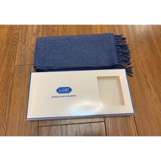 GOBI圍巾專用禮盒 臺北市