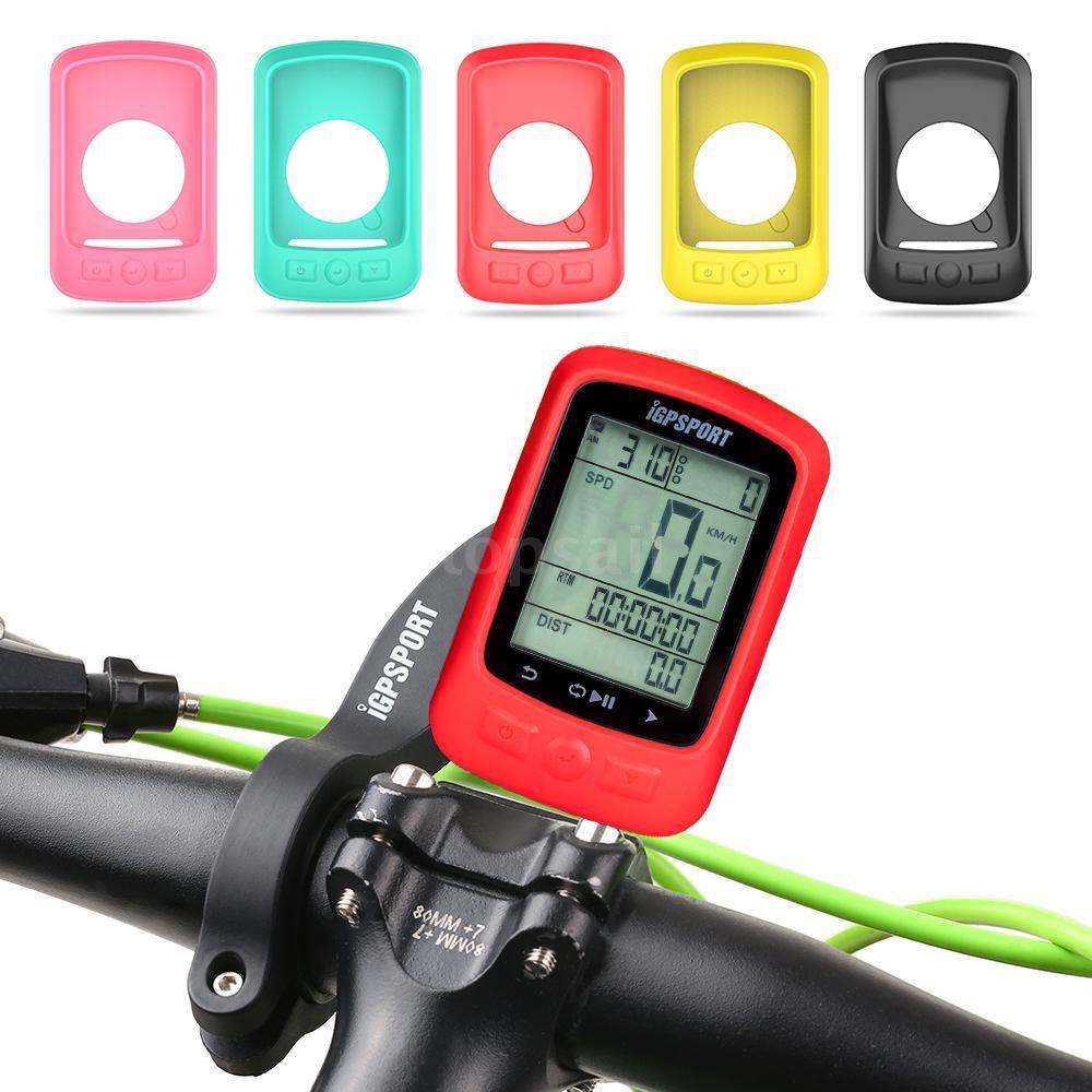 IGPSPORT Cycling Bike Speedometer Case Bike Computer Cover C