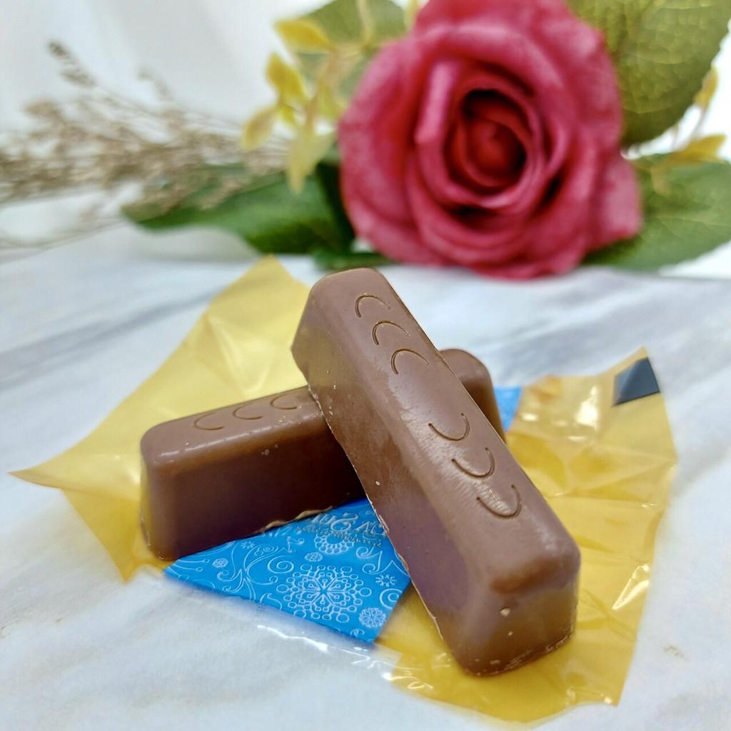 【嘴甜甜】 LA SUISSA 牛奶巧克力 200公克 經典情緣系列 牛奶巧克力 義大進口 巧克力系列 奶素