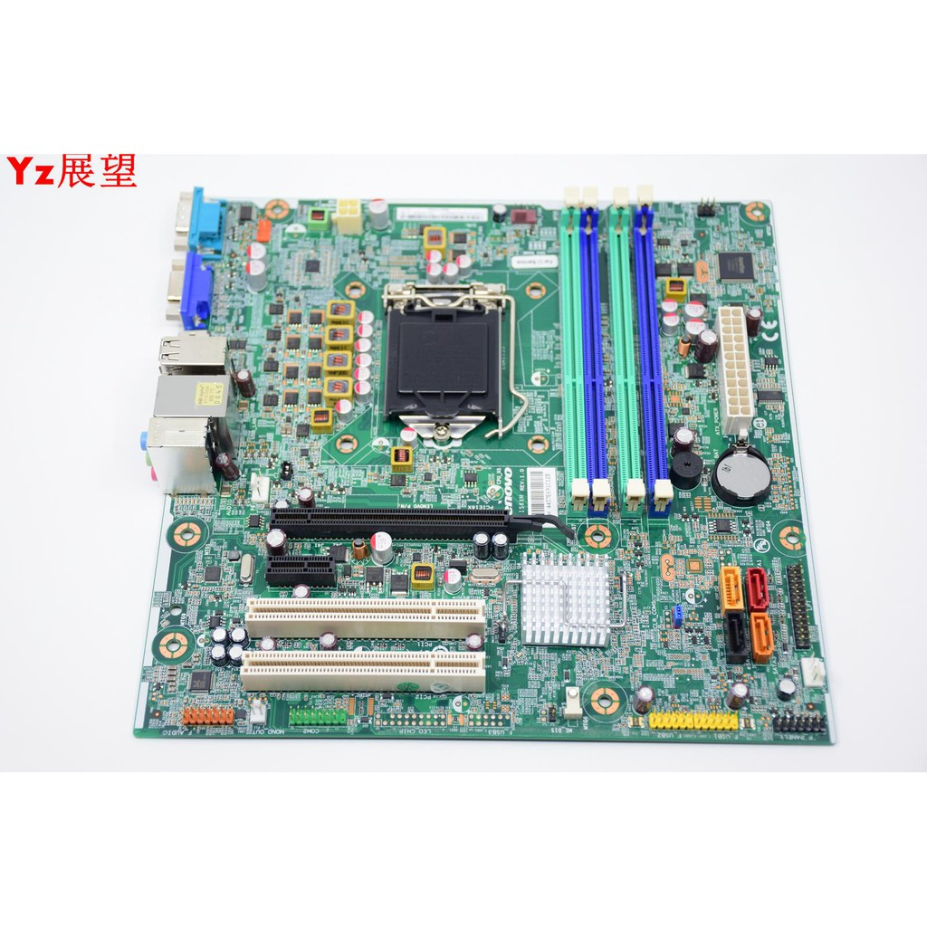 Yztbnew Lenovo Thinkcentre M81 Is6Xm 主板 03t8005 03t8182 03t7