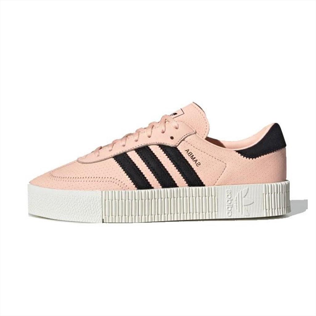 ADIDAS Originals 女休閒鞋 SAMBAROSE W - F34240 (20193)【MS】