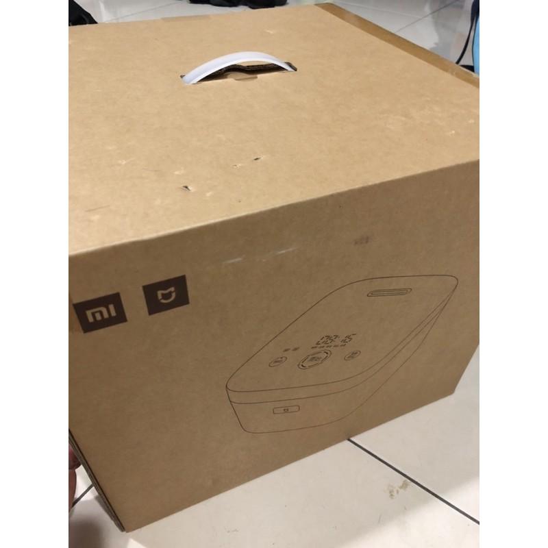全新 小米IH電子鍋 110V