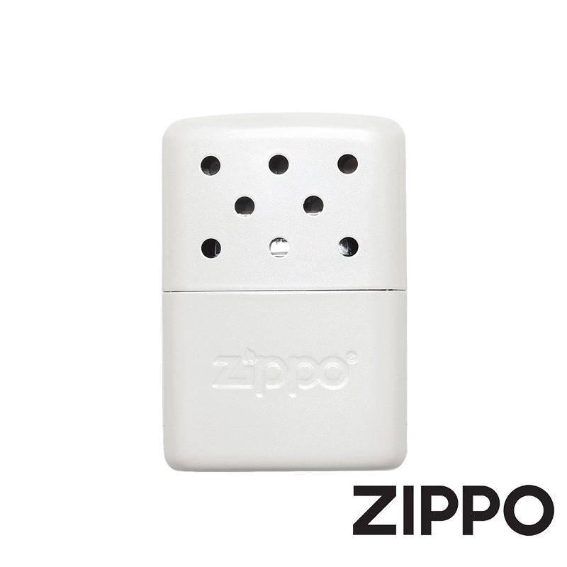 ZIPPO Hand Warmer 暖手爐(小型珍珠白-6小時) 懷爐 40452(預售)