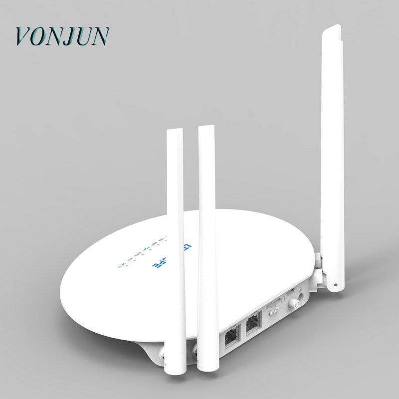 4G LTE WiFi router 三網通路由器 4G CPE Router A8-1