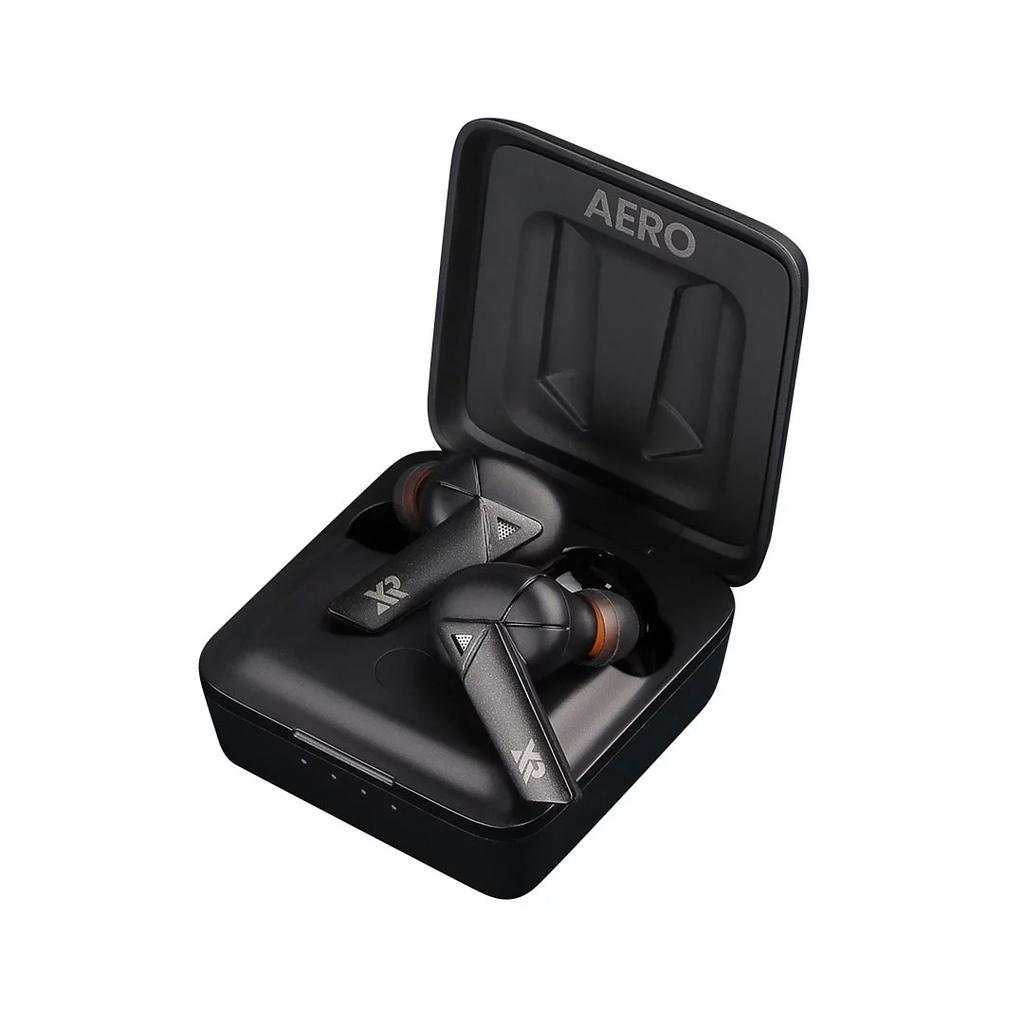 XROUND AERO 真無線藍牙耳機【GAME休閒館】