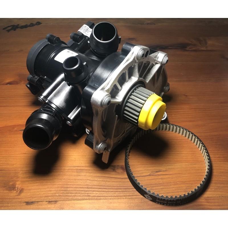 (哈斯商行)INA 水幫浦電子節溫器水龜水泵 Audi A1 A3 A4 A5 A6 A7 Q2 Q3 Q5 Q7 TT