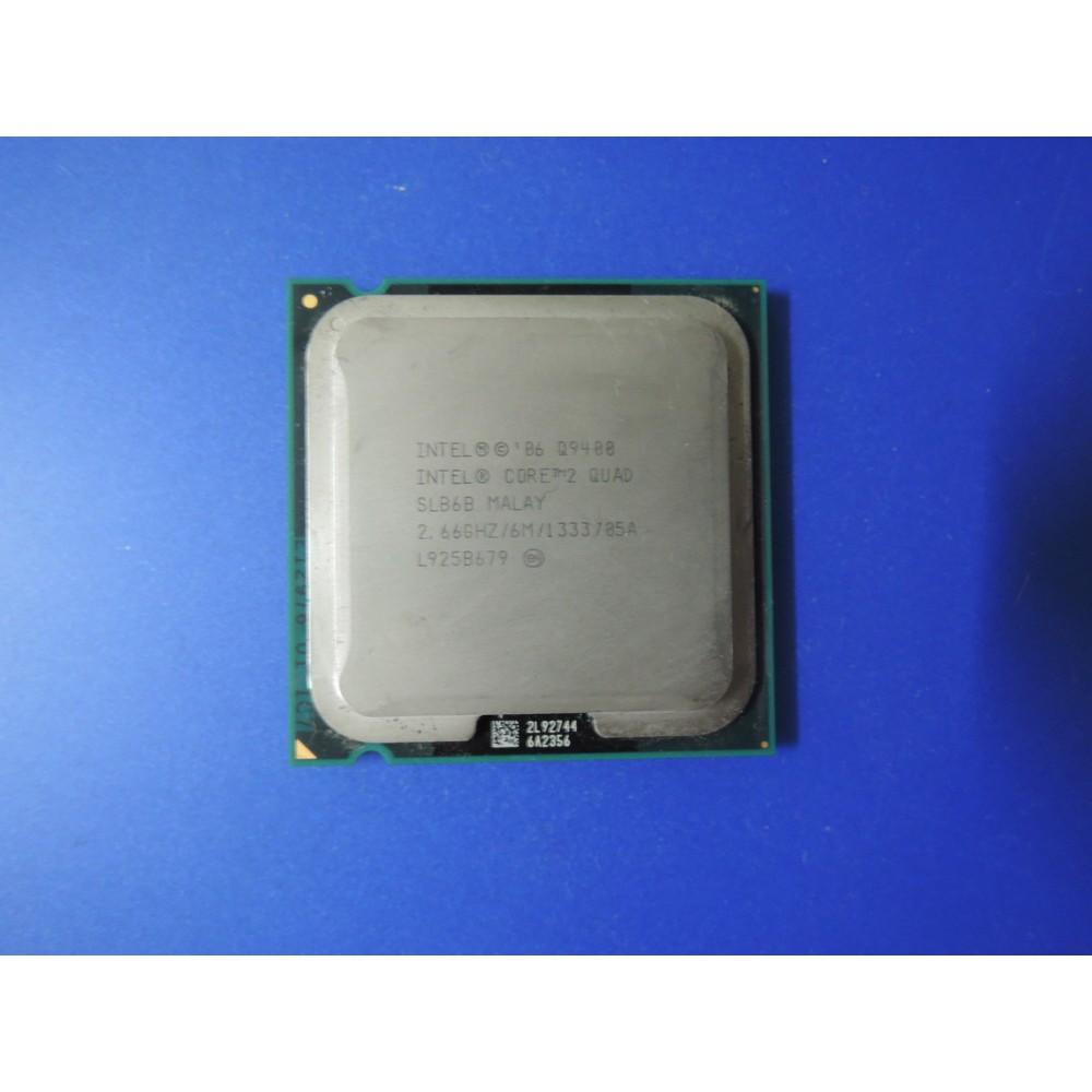 775 高階 四核心 Q8200 Q8300 Q8400 Q6600 Q9400 Q9550 925 945 CPU