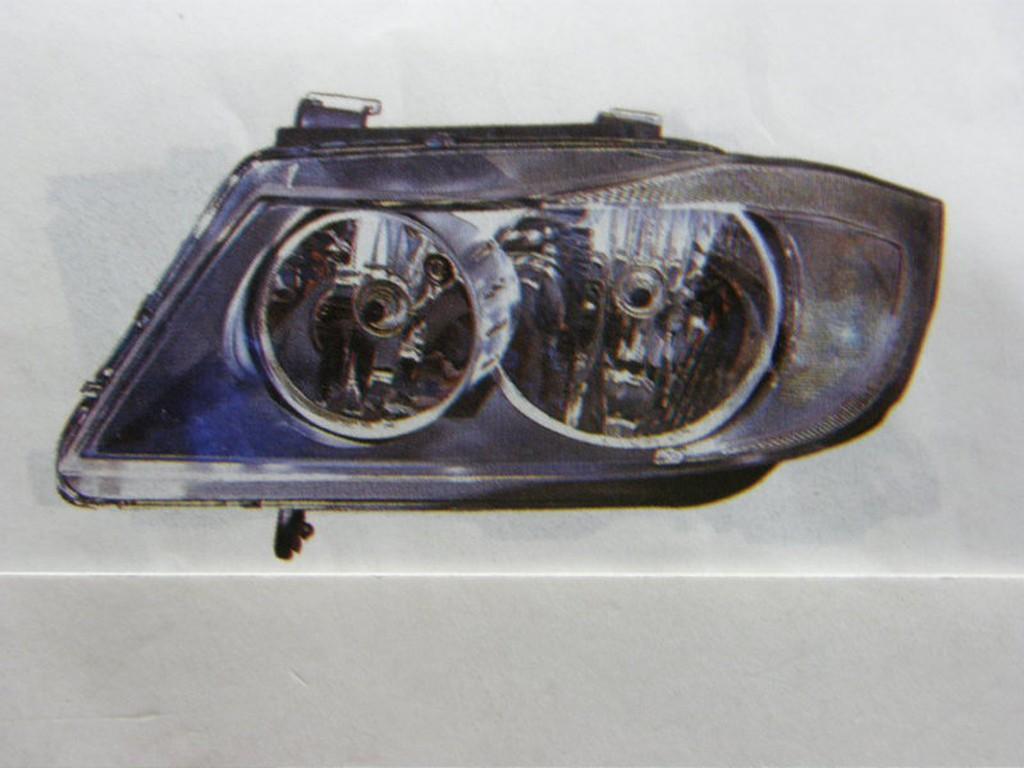 BMW E90 E91 3系列 05 06 大燈 頭燈 (VALEO) 其它F01,F10,F20,F30 歡迎詢問