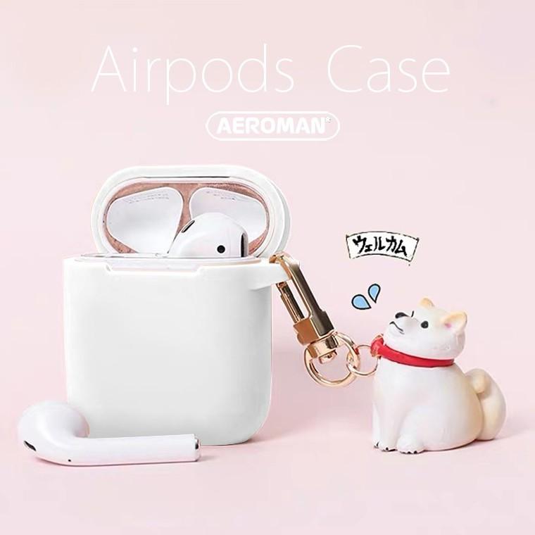 airpods pro 保護套 柴犬 拉布拉多 黃金獵犬 黃金