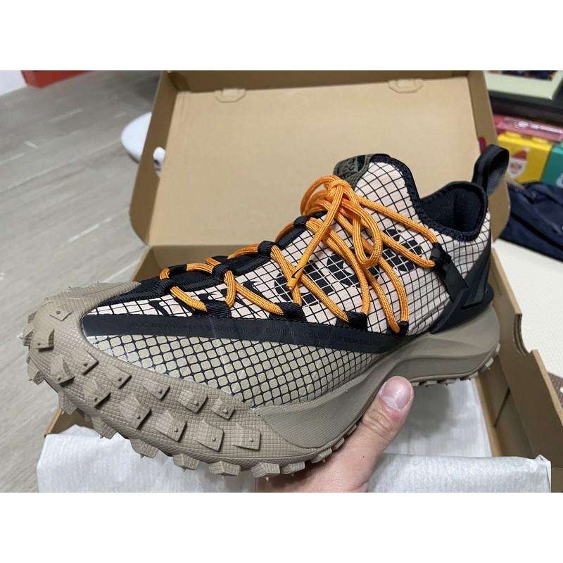 全新台灣公司貨 Nike ACG mountain fly low 機能鞋 登山鞋