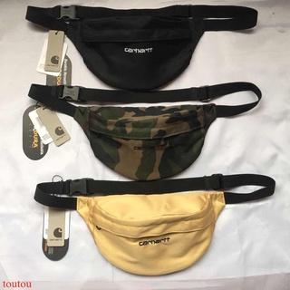 現貨 Carhartt WIP Payton Hip Bag小包  側背腰包 百搭 肩包 腰包 側背 黑 卡其 迷彩