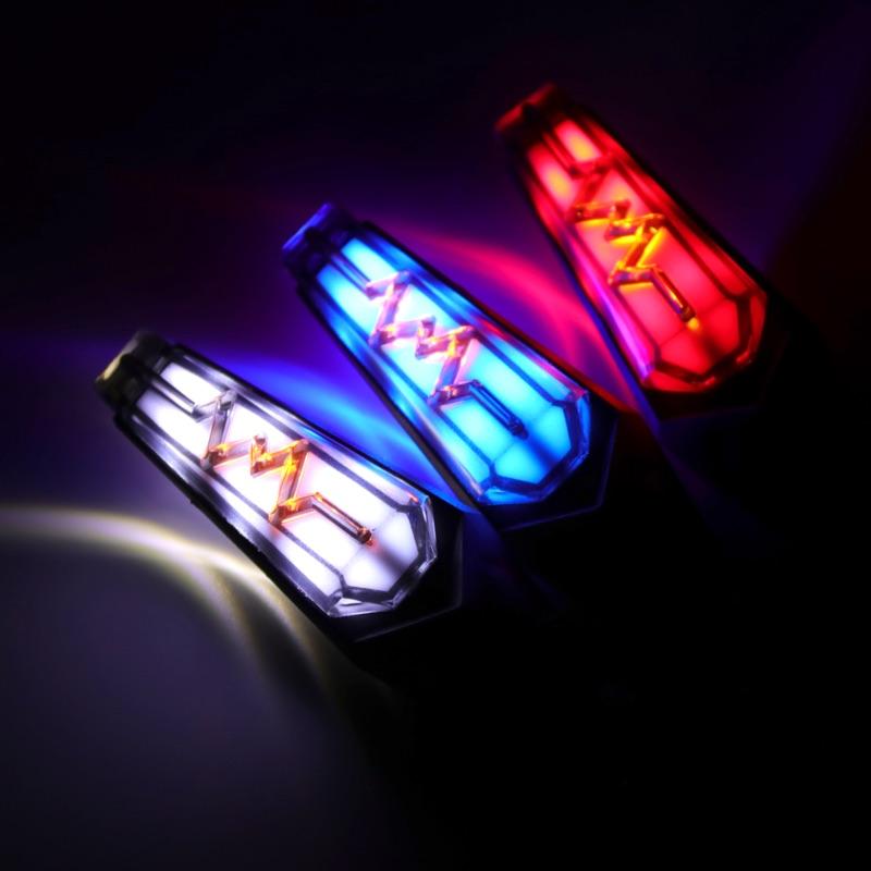 [B&S]閃電序列式方向燈 流水式方向燈 LED方向燈 跑馬方向燈 M8 FORCE BWS 雷霆 SMAX 野狼方向燈