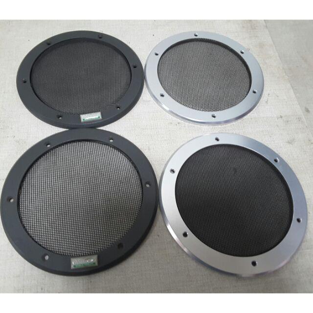 (音之城) DYNAUDIO mw160 6.5吋鋁合金喇叭蓋