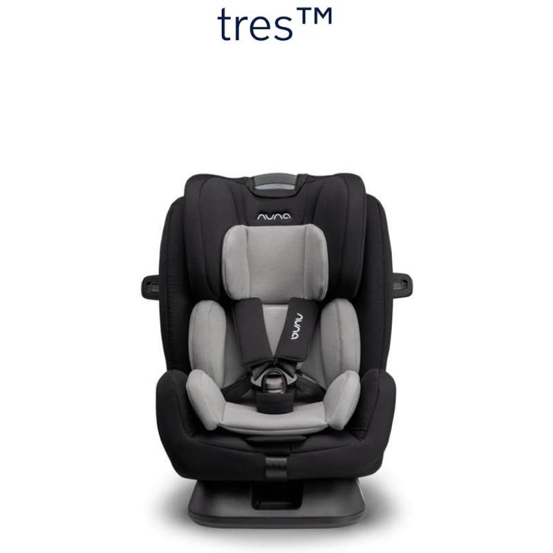 nuna 汽車安全座椅 9.5成新tres™