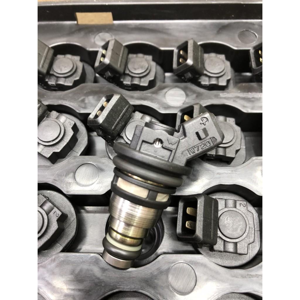 全新件 雪鐵龍 CITROEN XANTIA 噴油嘴 IW720 9612765580 霍顿汽油喷油嘴標誌标致