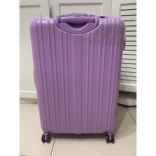 美國旅行者28吋擴充行理箱(紫色)全新 臺中市