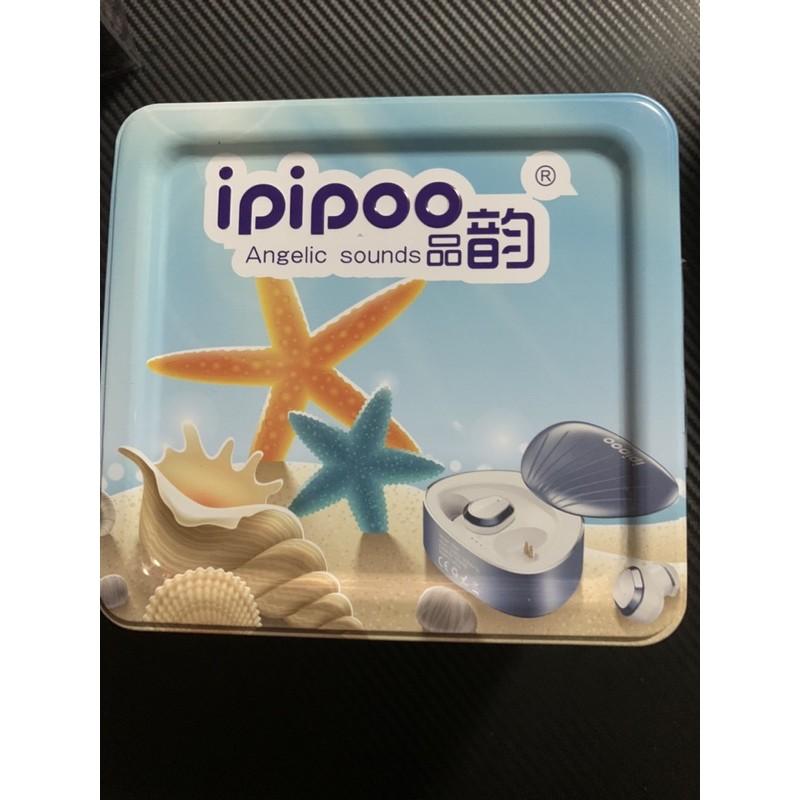 ipipoo 品韵x-800 無線藍芽耳機