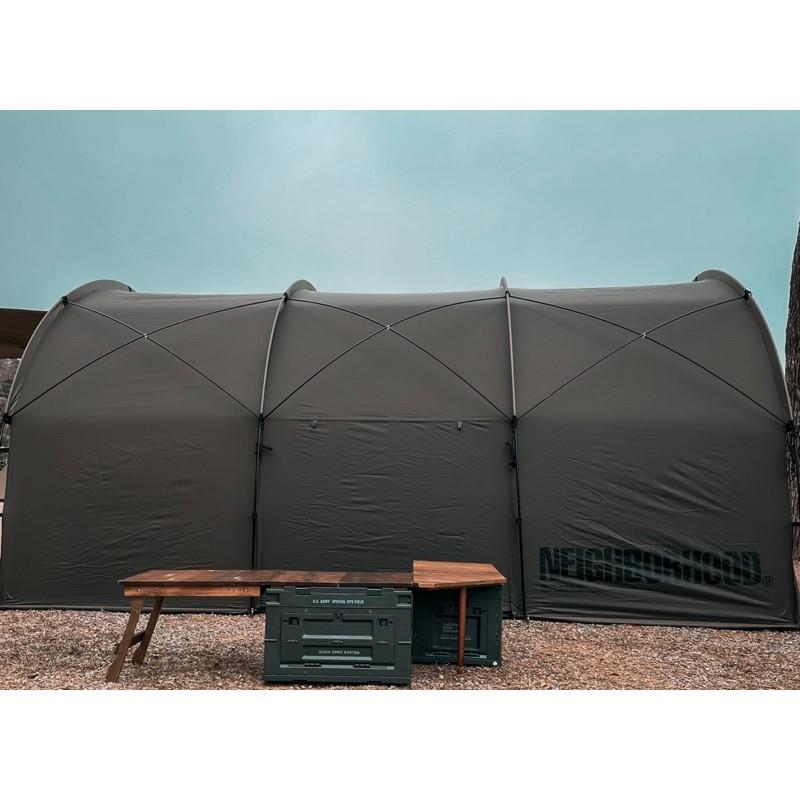 【CampingBar】本🇯🇵夯物-軍風折疊側開收納箱套裝下單區/收納箱/側開箱